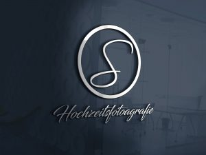 logo hochzeitsfotografie serra